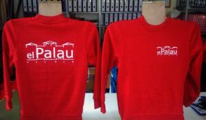 UNIFORMES. Venta de samarretes i dessuadores Curs 2020-21